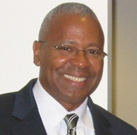 Herman Brewer, Bueau Chief, Bureau of Economic Development