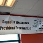 Gonnella Banner
