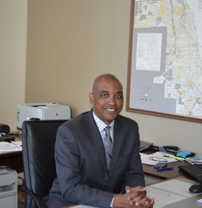 John Cooke, Director, Office of Capital Planning and Policy within the Bureau of Economic Development