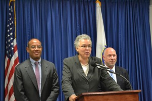 President Preckwinkle Announces Council of Economic Advisors