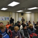 We had a full house in attendance at our workshop in West Cook County on January 29th.